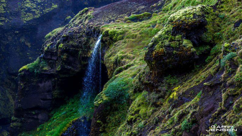 Iceland-betweem-thorsmork-and-skogar