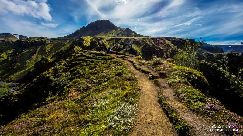 Iceland-thorsmork-to-skogar-walk