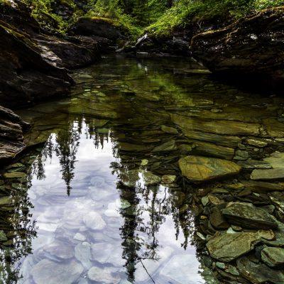 clearest-water-at-brakkåfallet