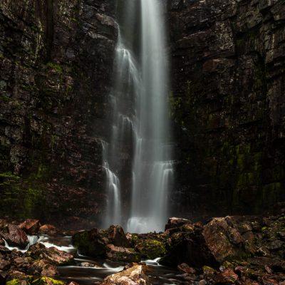 njupeskär-the-highest-waterfall-of-Sweden-2